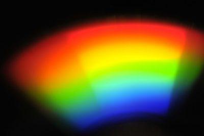 CD-ROM Regenbogen